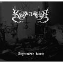 Kaos Sacramentum - Avgrundens Konst DIGI CD