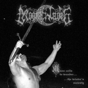 MOONCITADEL - Moon Calls To Wander...DIGI CD