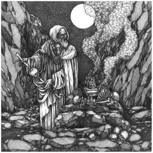 HORNA - Kuolleiden Kuu LP