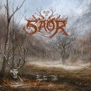 SAOR - Forgotten Paths DIGI CD