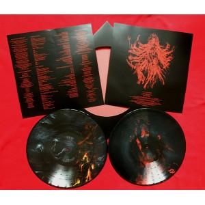 LVCIFYRE - Sun Eater Picture Disc LP