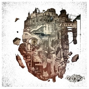 Zealotry - At the Nexus of All Stillborn Worlds CD