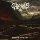 SULPHUROUS - Dolorous Death Knell CD