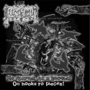 LUCIFUGUM - На крючья да в клочья! (On Hooks to Pieces!) CD