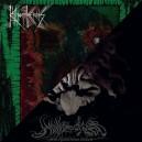 HOWLS OF EBB / KHTHONIIK CERVIIKS CD