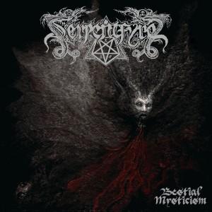 Serpentfyre - Bestial Mysticism CD