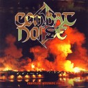COMBAT NOISE - Frontline Offensive Force CD