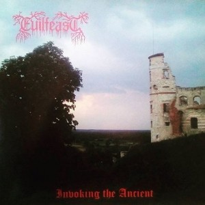 Evilfeast - Invoking The Ancient DIGI CD