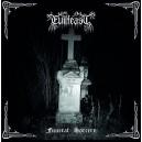 Evilfeast - Funeral Sorcery CD