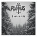 RIENAUS - Saatanalle CD