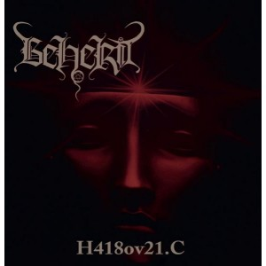BEHERIT - H418ov21.C LP