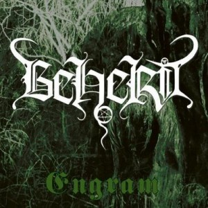 BEHERIT - Engram LP