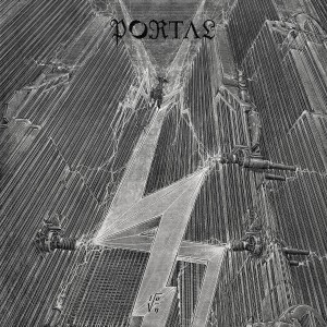 PORTAL - Ion LP