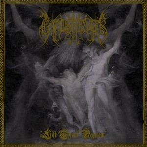 GARDSGHASTR - Slit Throat Requiem LP
