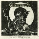 CONSUMMATION - The Great Solar Hunter 2LP BLACK