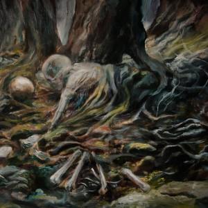 KRYPTS - Cadaver Circulation LP