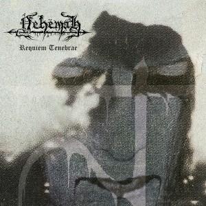 NEHËMAH - Requiem Tenebrae 2LP