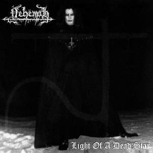 NEHËMAH - Light of a Dead Star 2LP