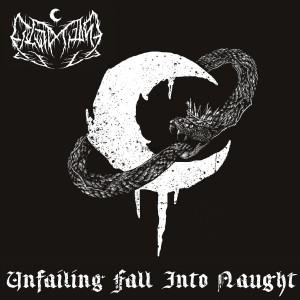 LEVIATHAN - Unfailing Fall Into Naught LP (BLACK)