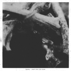 KRINGA - Feast Upon The Gleam LP