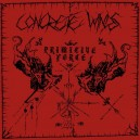 CONCRETE WINDS - Primitive Force LP