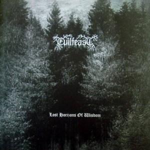 Evilfeast - Lost Horizons of Wisdom 2LP