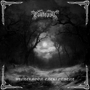 Evilfeast - Wintermoon Enchantment 2LP