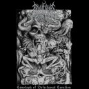 Sempiternal Dusk - Cenotaph of Defectuous Creation CD