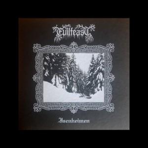 Evilfeast - Isenheimen LP