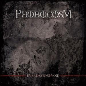 PHOBOCOSM - Everlasting Void EP (BLACK)