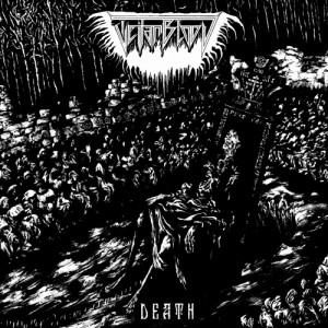 TEITANBLOOD - Death  CD