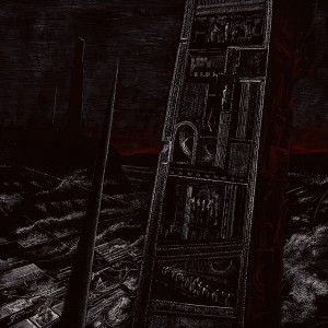 DEATHSPELL OMEGA - The Furnaces of Palingenesia DIGI CD