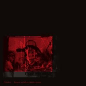 DRASTUS - Serpent's Chalice CD