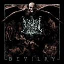 FUNERAL MIST - Devilry  Gatefold LP