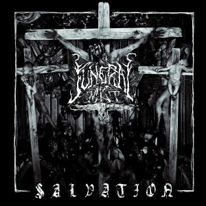 FUNERAL MIST - Salvation 2LP
