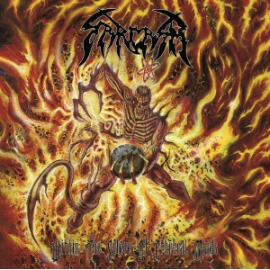SARCASM - Within the Sphere of Ethereal Minds CD