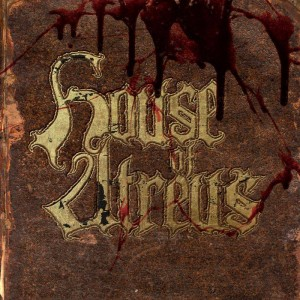 HOUSE OF ATREUS - The Spear and the Ichor That Follows CD
