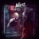 No Amnesty - Psychopathy CD