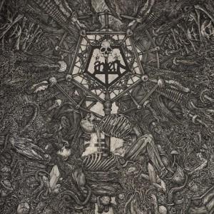 LANTERN - II: Morphosis CD
