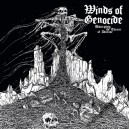 Winds Of Genocide ‎- Usurping The Throne Of Disease CD
