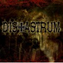 DISASTRUM - Dark Side Of God CD