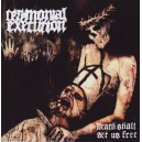CEREMONIAL EXECUTION - Death Shall Set Us Free CD
