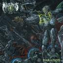 NOCTURNUS AD - Paradox DIGI CD
