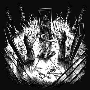 BLOOD CHALICE - Sepulchral Chants of Self-Destruction DIGI CD