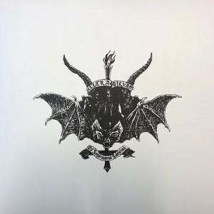 Ultra Silvam - The Spearwound Salvation LP