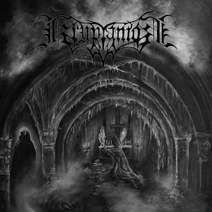 KRYPTAMOK - Profaani LP