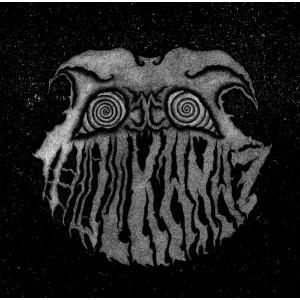 Wulkanaz – Paralys LP