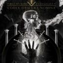 Blut Aus Nord / Ævangelist - Codex Obscura Nomina DIGI CD
