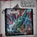 RESURGENCY - No Worlds...Nor Gods Beyond DIGI CD