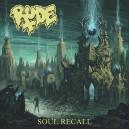 RUDE - Soul Recall CD